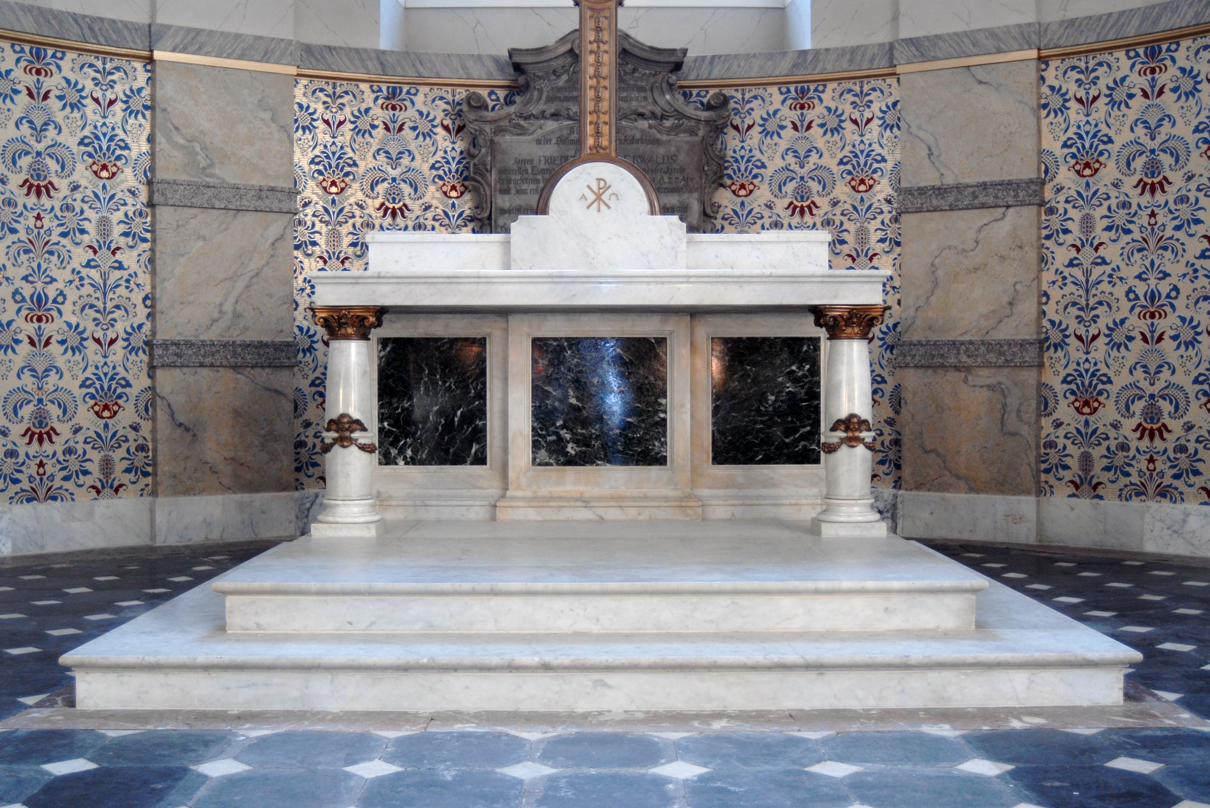 Altar Sophien