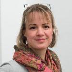 Anne Jüdes, Foto: Leo Seidel