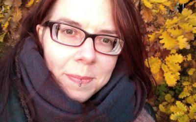 Florence Häneke neue Vikarin am Weinberg