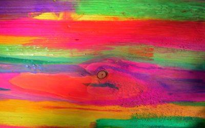 Regenbogen malen/ basteln – als verbindendes Zeichen in Zeiten von Corona –